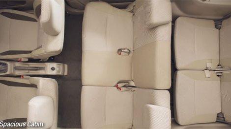 Xe gia đình nhập khẩu tầm 600 triệu, chọn tân binh Mitsubishi Xpander hay Suzuki Ertiga thế hệ mới? 7.