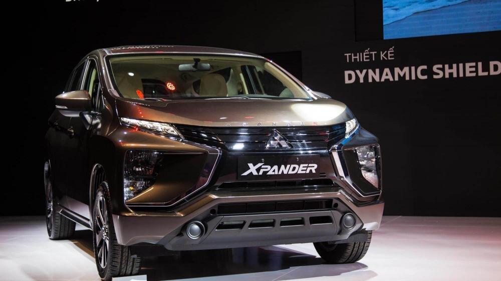 Xe gia đình nhập khẩu tầm 600 triệu, chọn tân binh Mitsubishi Xpander hay Suzuki Ertiga thế hệ mới? 15.