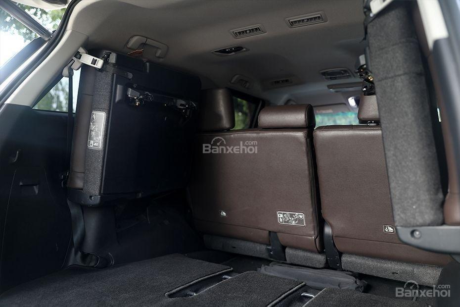 """Ảnh Toyota Fortuner TRD 2018 - Bản thể thao """"hot"""" TMV vẫn nợ khách Việt a15"""
