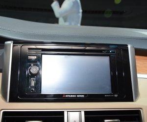 Trang bị tiện nghi trên Mitsubishi Xpander 2018