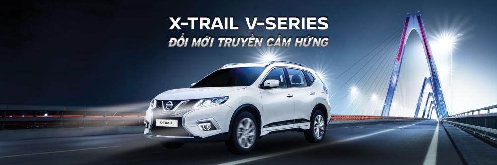 Đánh giá xe Nissan X-Trail V-series 2019 vừa ra mắt thị trường Việt Nam a2