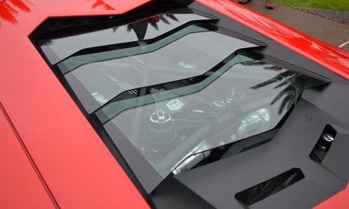 Động cơ ô tô có thể đặt ở vị trí nào trên xe? a2