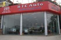 HTC Auto