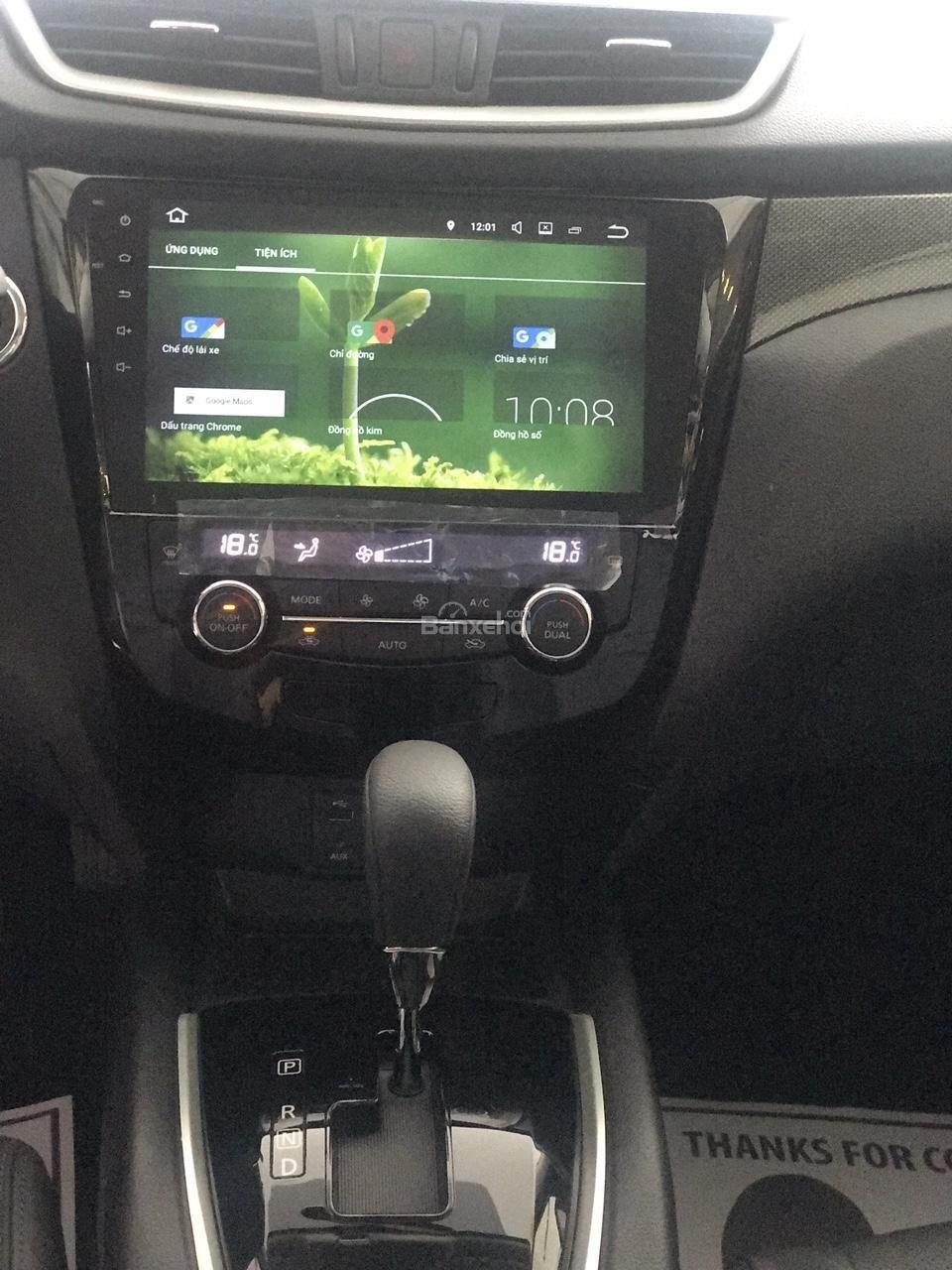 Bán xe Nissan X trail 2.0SL-VL Luxury V Siver - Liên hệ ngay Ms Mai để được hỗ trợ-3