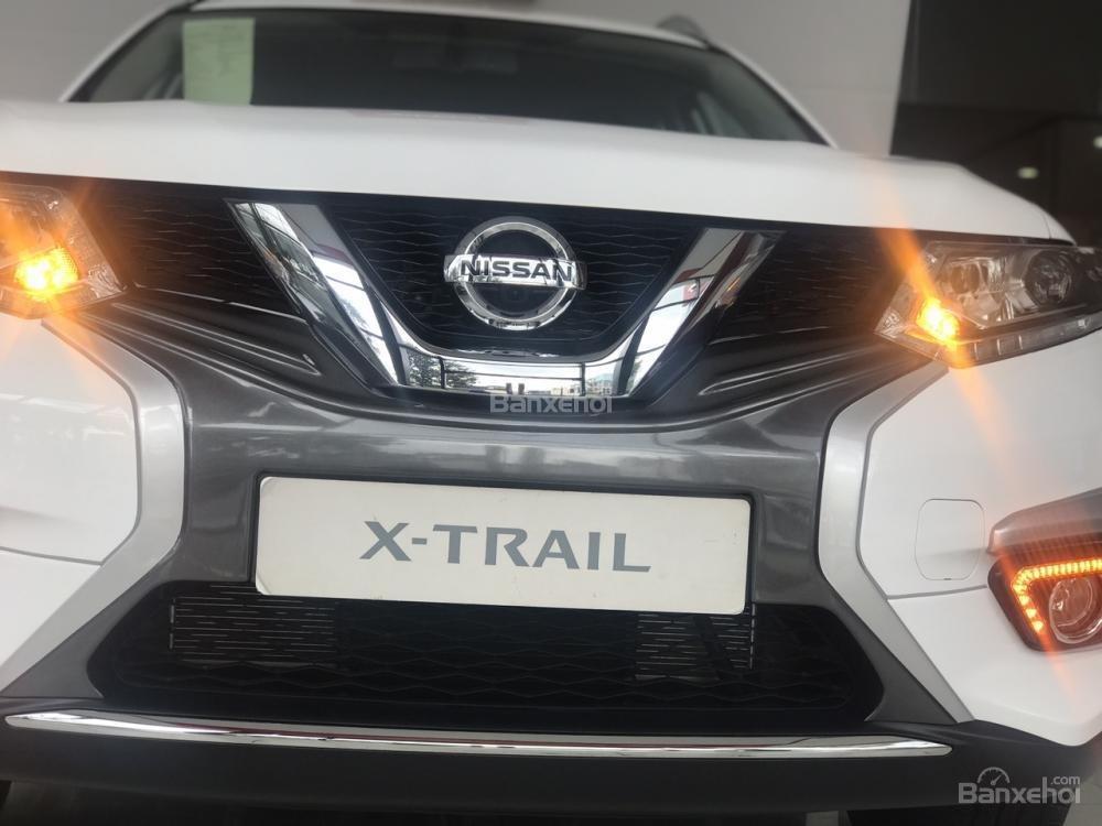 Bán xe Nissan X trail 2.0SL-VL Luxury V Siver - Liên hệ ngay Ms Mai để được hỗ trợ-5