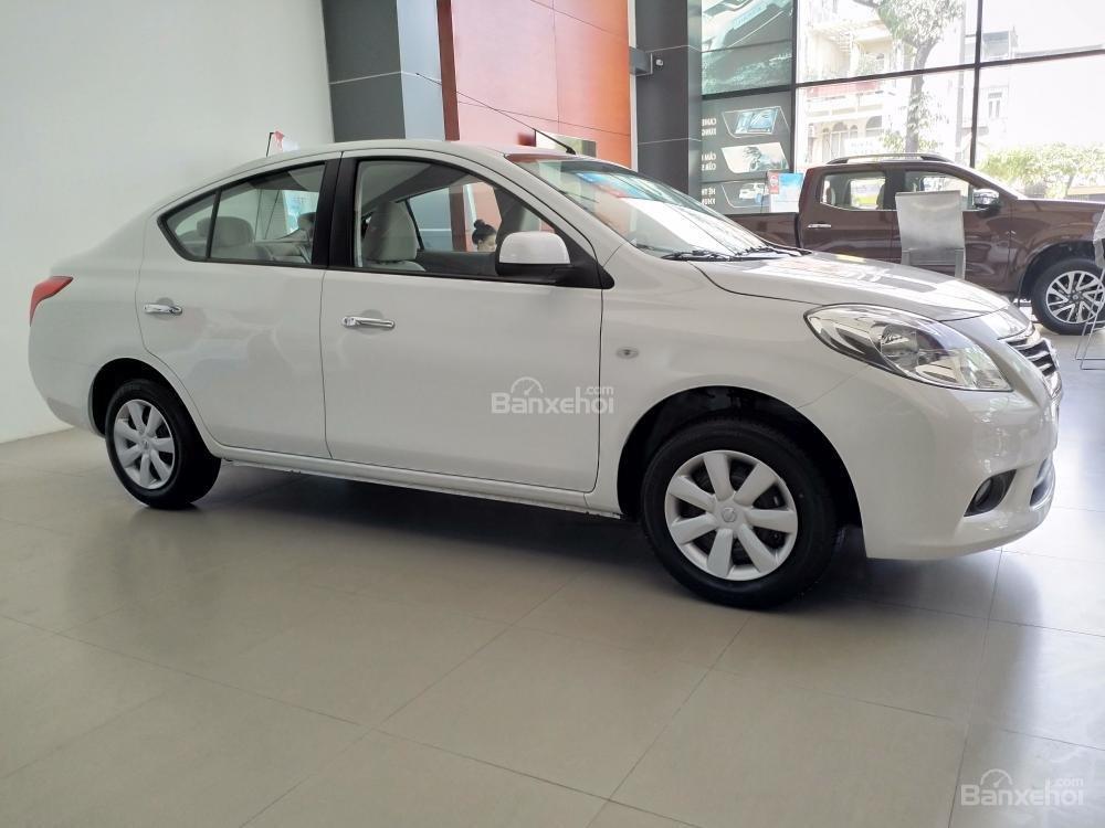 Nissan Sunny XL 5C- Xe Nhật giá thật - Rẻ nhất, rộng nhất phân khúc sedan. LH ngay Ms Mai để được hỗ trợ về giá-2