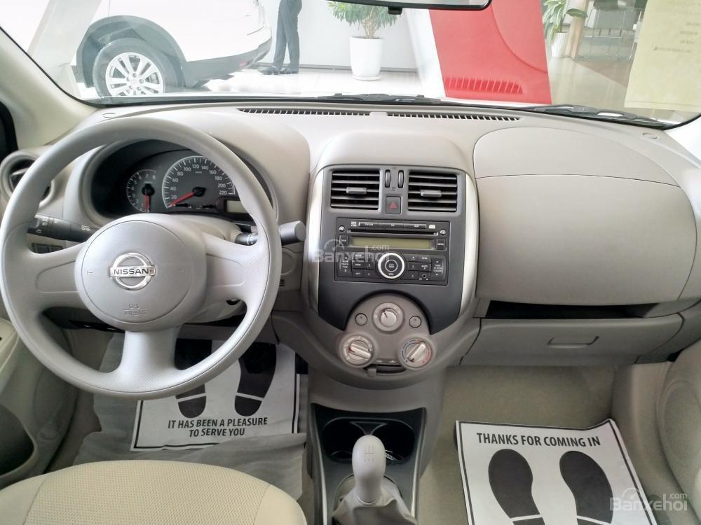 Nissan Sunny XL 5C- Xe Nhật giá thật - Rẻ nhất, rộng nhất phân khúc sedan. LH ngay Ms Mai để được hỗ trợ về giá-7