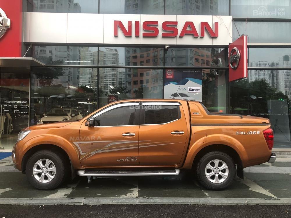 Bán xe Nissan Navara 2018, nhập khẩu nguyên chiếc, ưu tiên đặc biệt 5 hợp đồng ký sớm đầu tiên, liên hệ 0978631002-0