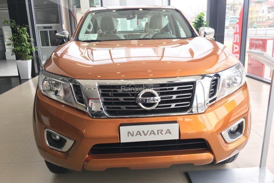 Bán xe Nissan Navara 2018, nhập khẩu nguyên chiếc, ưu tiên đặc biệt 5 hợp đồng ký sớm đầu tiên, liên hệ 0978631002-5