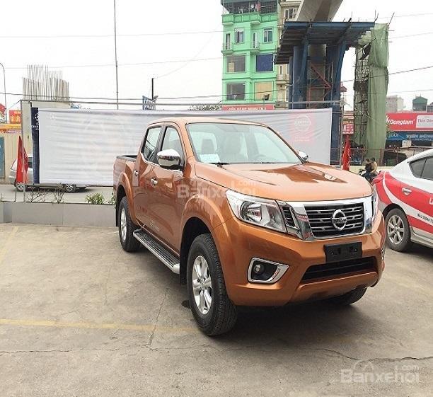 Bán xe Nissan Navara 2018, nhập khẩu nguyên chiếc, ưu tiên đặc biệt 5 hợp đồng ký sớm đầu tiên, liên hệ 0978631002-6