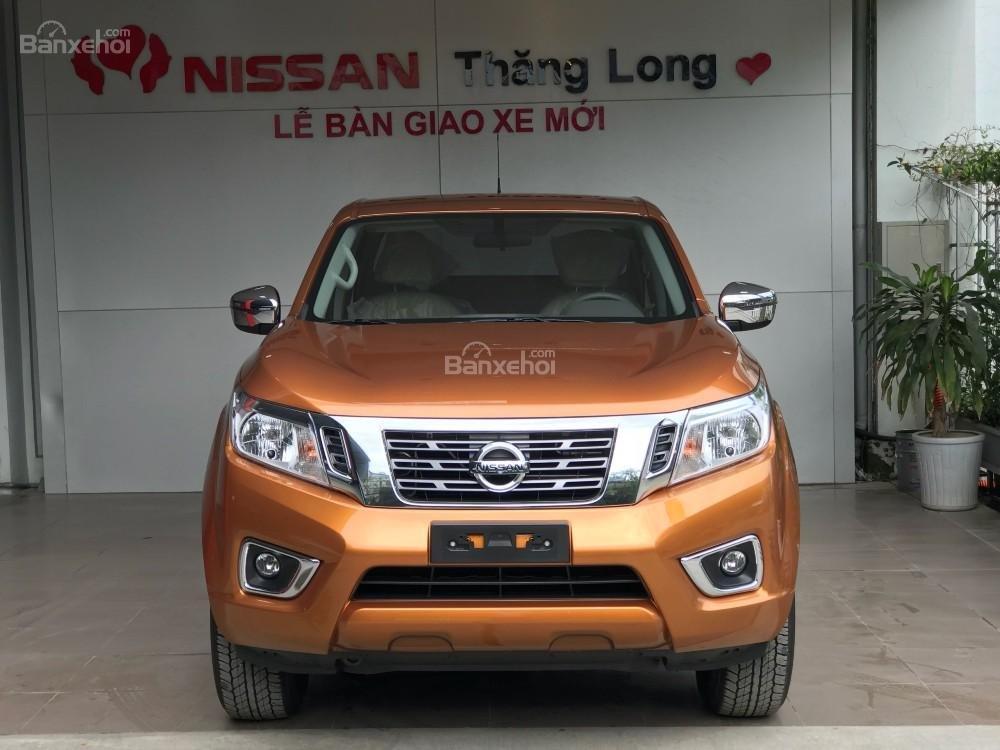 Bán xe Nissan Navara 2018, nhập khẩu nguyên chiếc, ưu tiên đặc biệt 5 hợp đồng ký sớm đầu tiên, liên hệ 0978631002-8