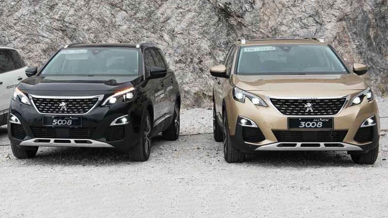 Nhận ưu đãi hấp dẫn khi mua xe Peugeot trong tháng 9/2018 1.