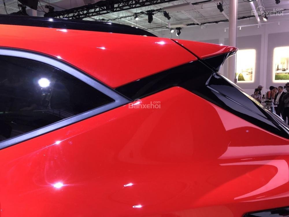 Đánh giá xe Chevrolet Blazer 2019: Thiết kế mái nổi thình hành nhất hiện nay...