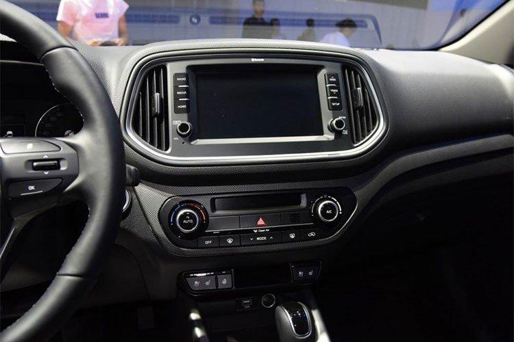 Kia KX3 2019 công bố giá niêm yết từ 373 triệu đồng, cạnh tranh Ford EcoSport - Ảnh 5.