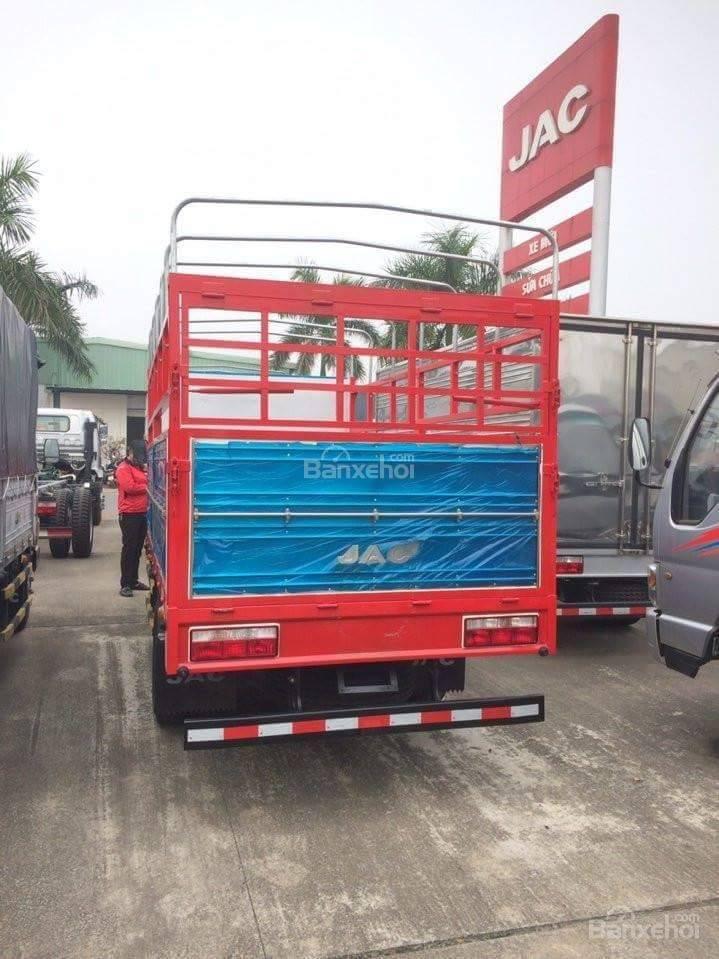 Phân phối bán xe tải Jac 2,4 tấn Hải Phòng, xe tải 2.4 Hải Phòng chất lượng Isuzu (7)