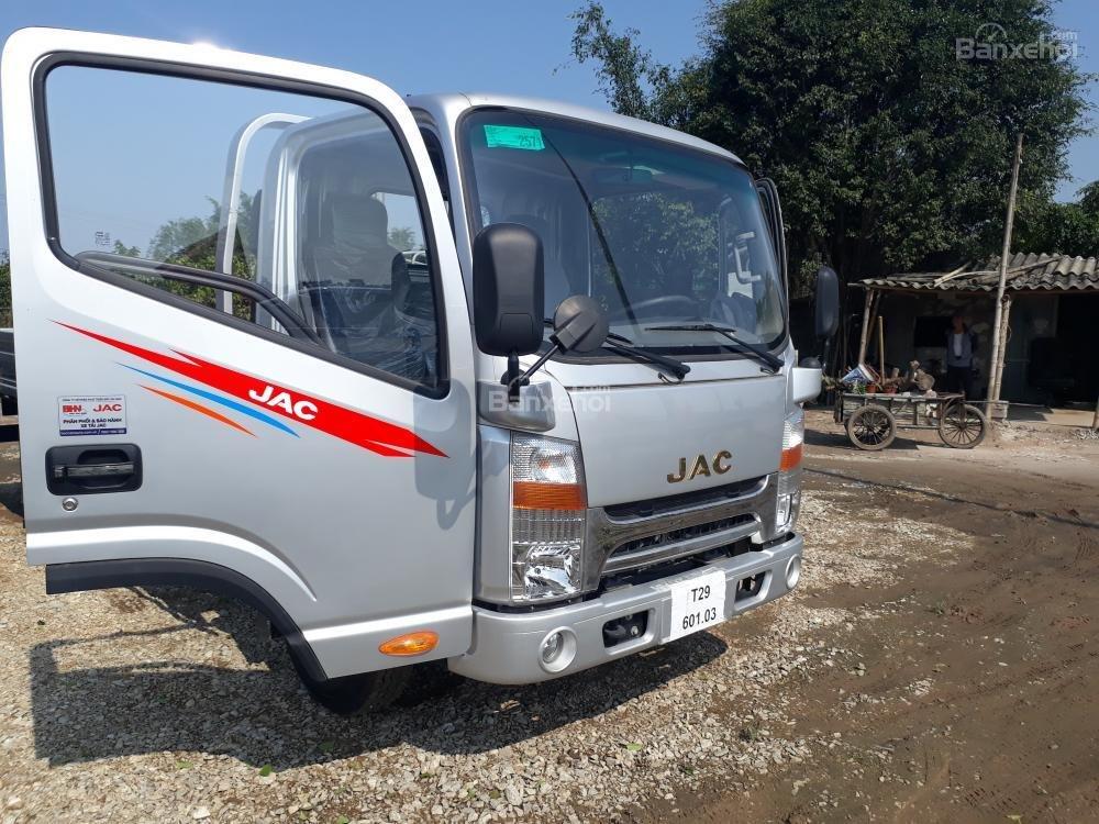 Bán xe tải Jac 3.5 tấn Hải Phòng, động cơ Isuzu mới nhất (5)