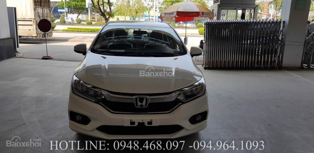 [Honda Hải Phòng] Bán xe Honda City 1.5 - Giá tốt nhất - Hotline: 0948.468.097-1