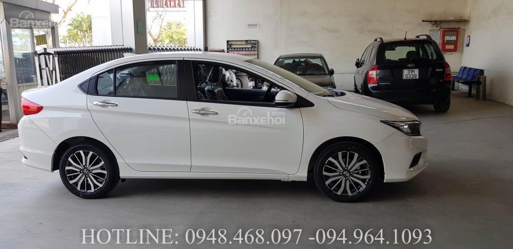[Honda Hải Phòng] Bán xe Honda City 1.5 - Giá tốt nhất - Hotline: 0948.468.097-2