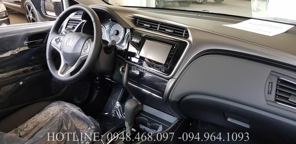 [Honda Hải Phòng] Bán xe Honda City 1.5 - Giá tốt nhất - Hotline: 0948.468.097-3