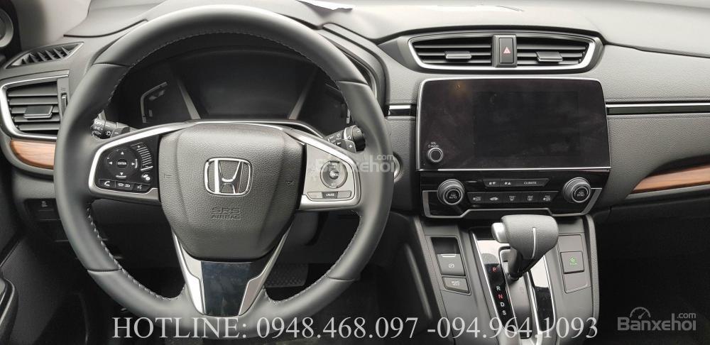 [Honda Hải Phòng] bán xe Honda CR-V 1.5L - Giá tốt nhất - Hotline: 0948.468.097-1