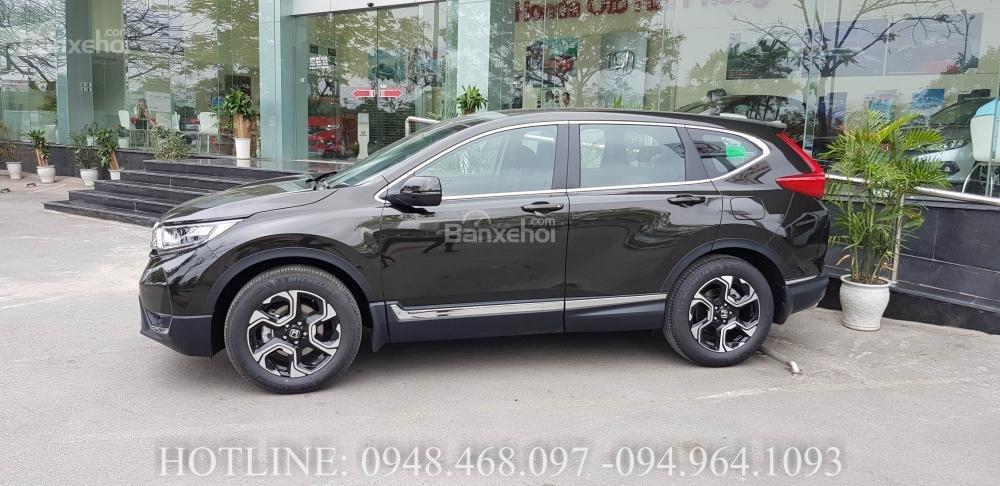 [Honda Hải Phòng] bán xe Honda CR-V 1.5L - Giá tốt nhất - Hotline: 0948.468.097-5