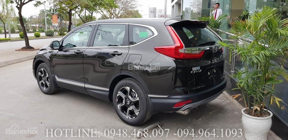 [Honda Hải Phòng] bán xe Honda CR-V 1.5L - Giá tốt nhất - Hotline: 0948.468.097-6