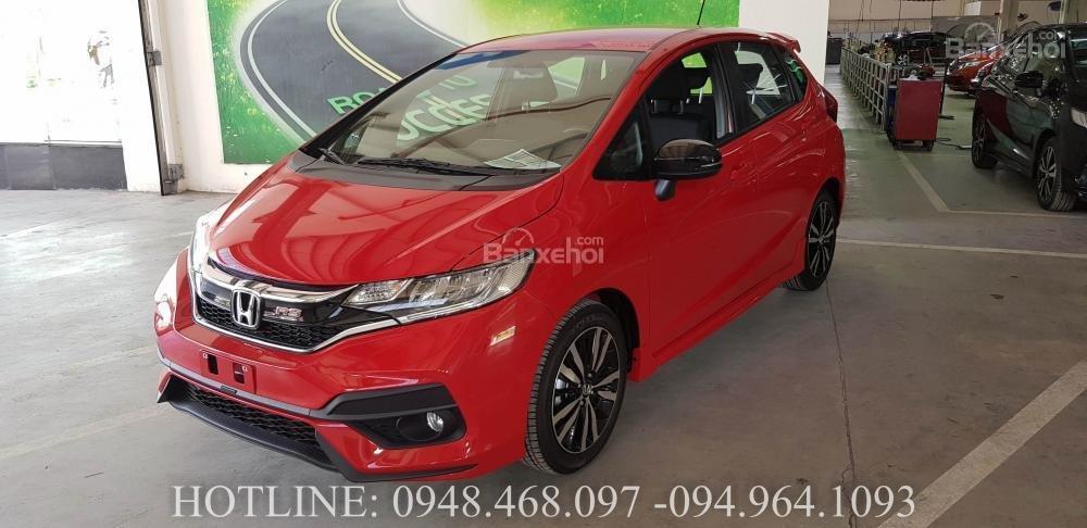 [Honda Hải Phòng] Bán xe Honda Jazz 1.5RS - Giá tốt nhất - Hotline: 0948.468.097 (1)
