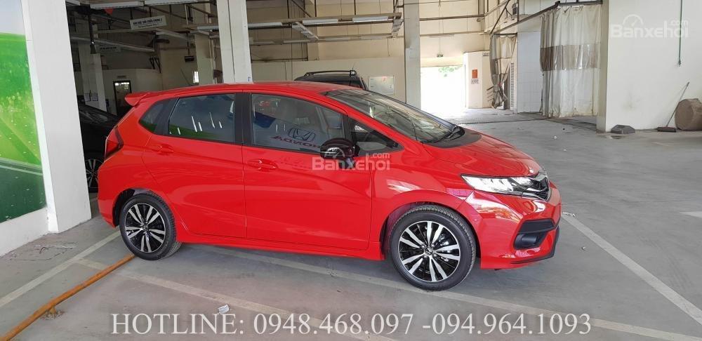 [Honda Hải Phòng] Bán xe Honda Jazz 1.5RS - Giá tốt nhất - Hotline: 0948.468.097 (3)