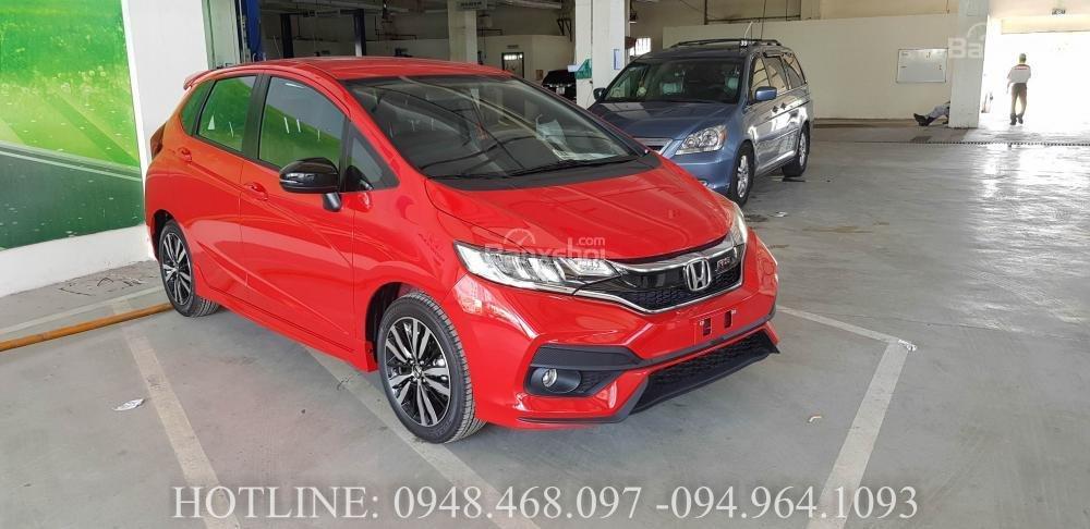 [Honda Hải Phòng] Bán xe Honda Jazz 1.5RS - Giá tốt nhất - Hotline: 0948.468.097 (2)