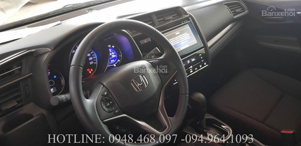 [Honda Hải Phòng] Bán xe Honda Jazz 1.5RS - Giá tốt nhất - Hotline: 0948.468.097 (6)