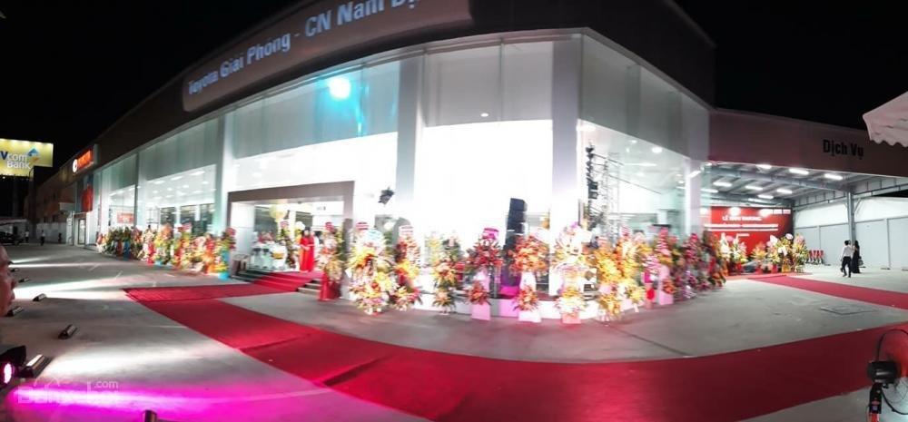Toyota Giải Phóng - CN Nam Định (2)