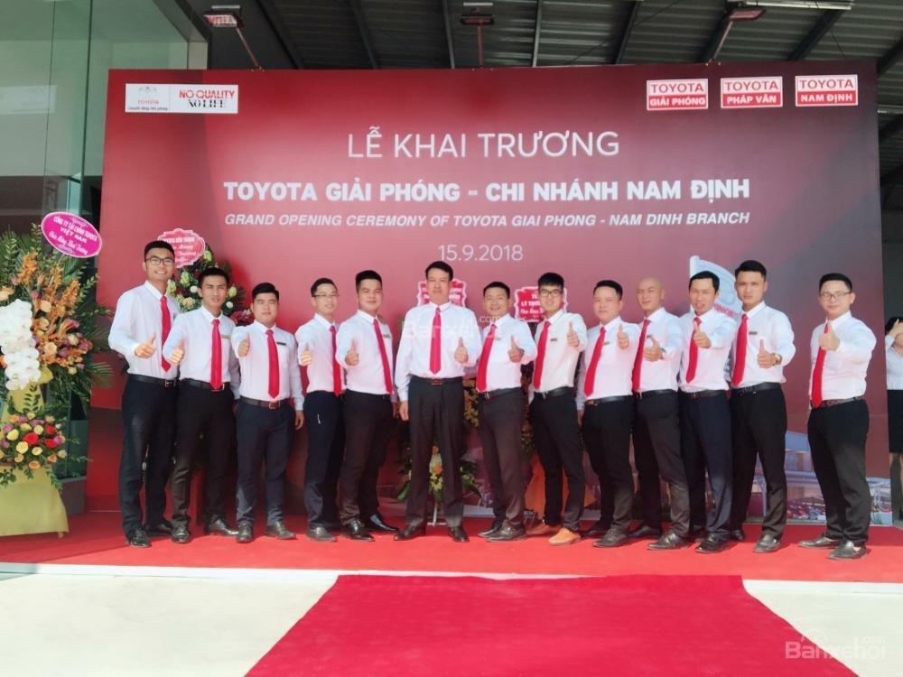 Toyota Giải Phóng - CN Nam Định (8)