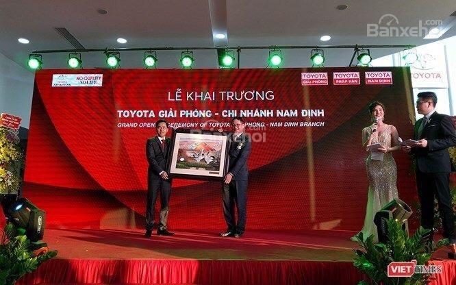 Toyota Giải Phóng - CN Nam Định (4)