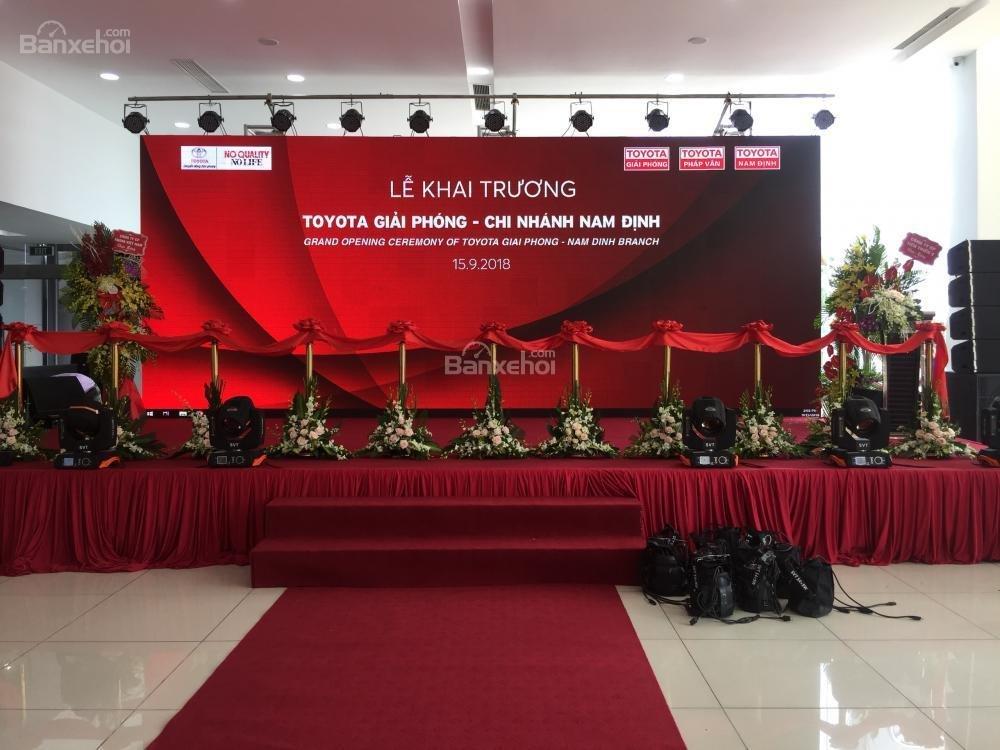 Toyota Giải Phóng - CN Nam Định (3)