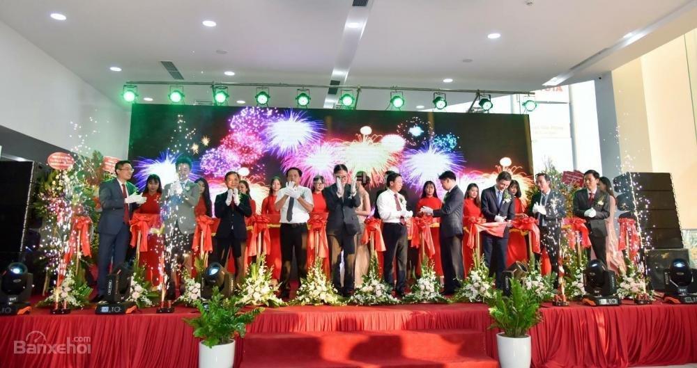Toyota Giải Phóng - CN Nam Định (6)