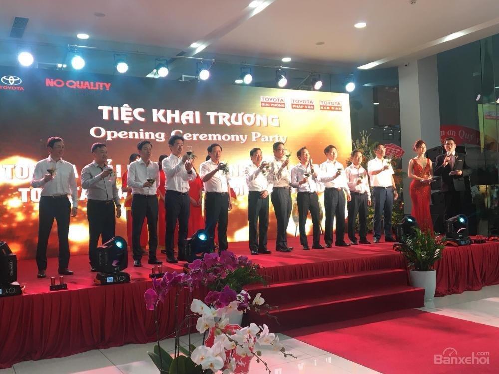 Toyota Giải Phóng - CN Nam Định (7)