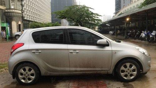 Cần bán gấp Hyundai i20 2011, chính chủ (5)