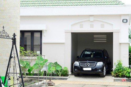 4 vị trí cất ô tô trong nhà giữ an toàn cho cả gia đình a2