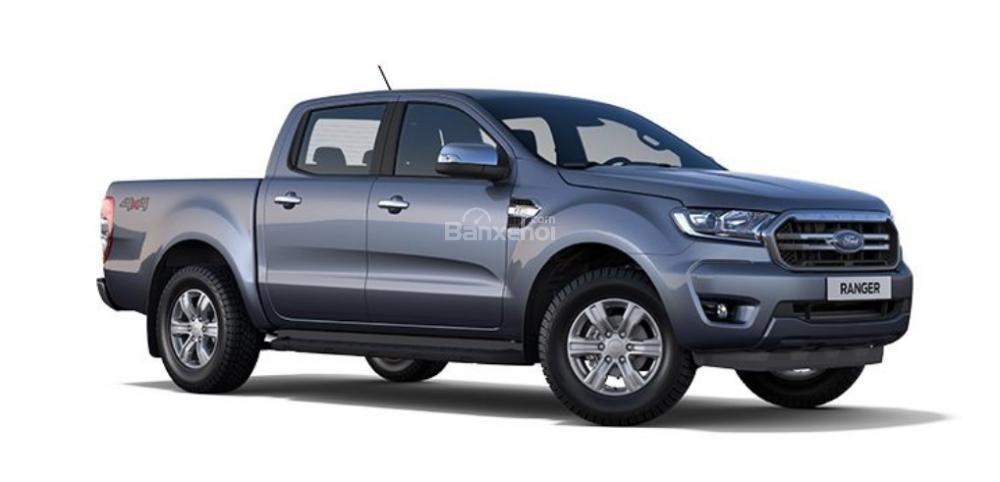 Tùy chọn màu sắc ngoại thất của Ford Ranger 2019 - Ảnh 9.