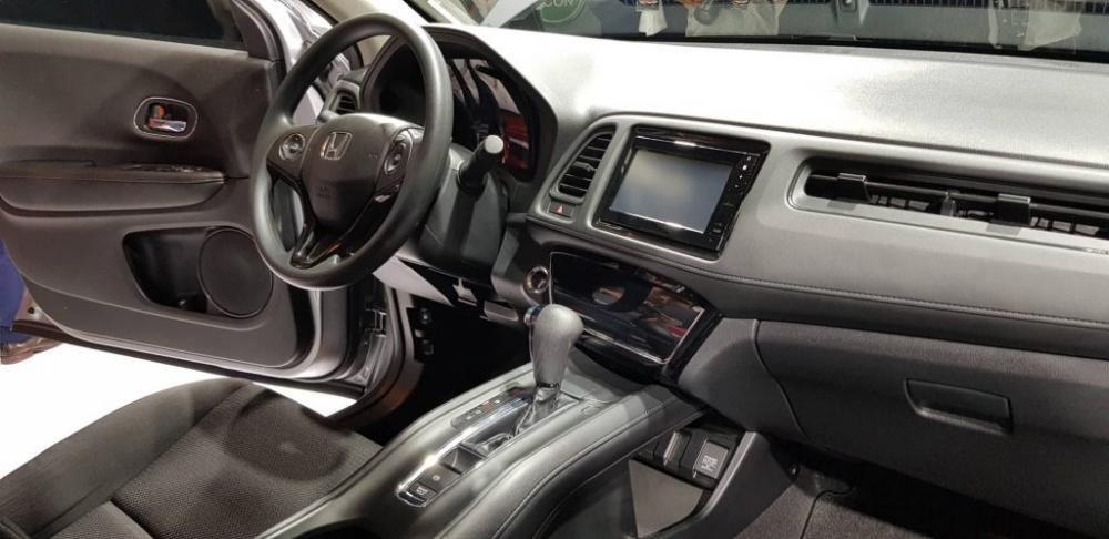 Chi tiết thông số kỹ thuật Honda HR-V 2019 mới ra mắt Việt Nam - Ảnh 7.