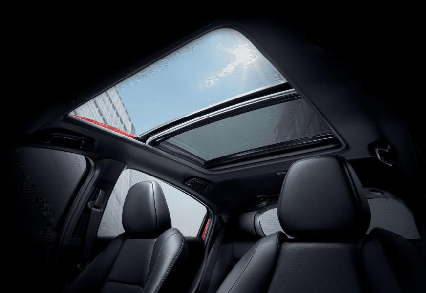 Chi tiết thông số kỹ thuật Honda HR-V 2019 mới ra mắt Việt Nam - Ảnh 13.