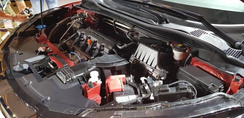 Honda HR-V 2019 phiên bản L được trang bị động cơ 1.8L i-VTEC 1