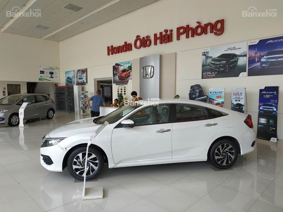 Honda Ô tô Hải Phòng (6)