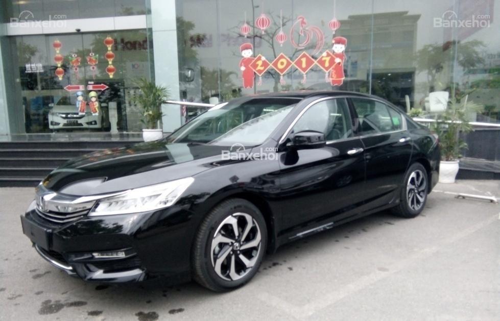 Honda Ô tô Hải Phòng (4)