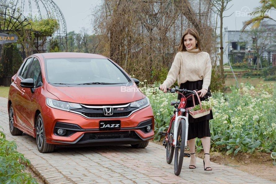 Honda Ô tô Hải Phòng (7)