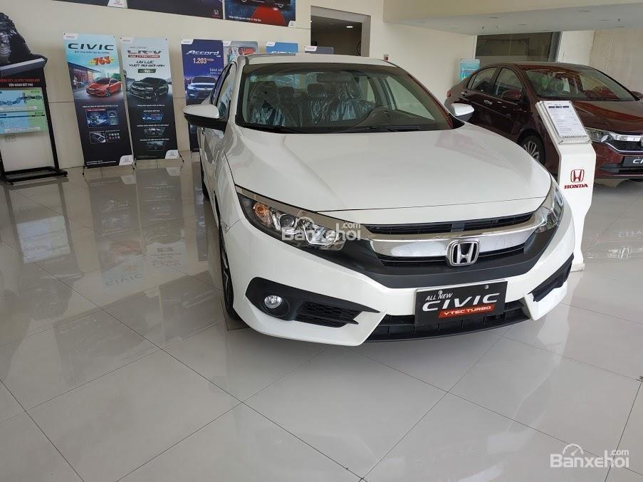 Honda Ô tô Hải Phòng (5)