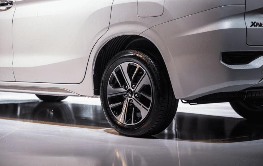 bánh xe Mitsubishi Xpander
