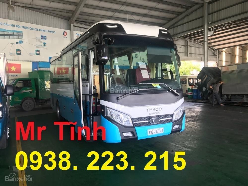 Giá xe TB79 29 chỗ Thaco Trường Hải mới nhất 2018 - hỗ trợ trả góp 75-80% giá trị xe (1)