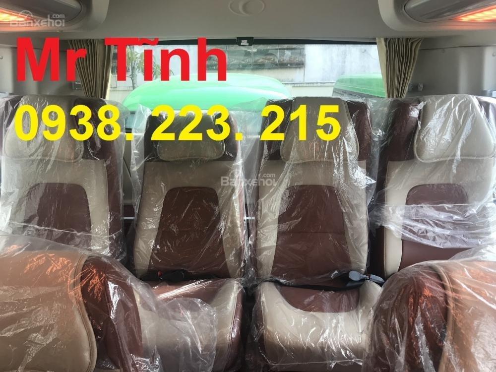 Giá xe TB79 29 chỗ Thaco Trường Hải mới nhất 2018 - hỗ trợ trả góp 75-80% giá trị xe (4)