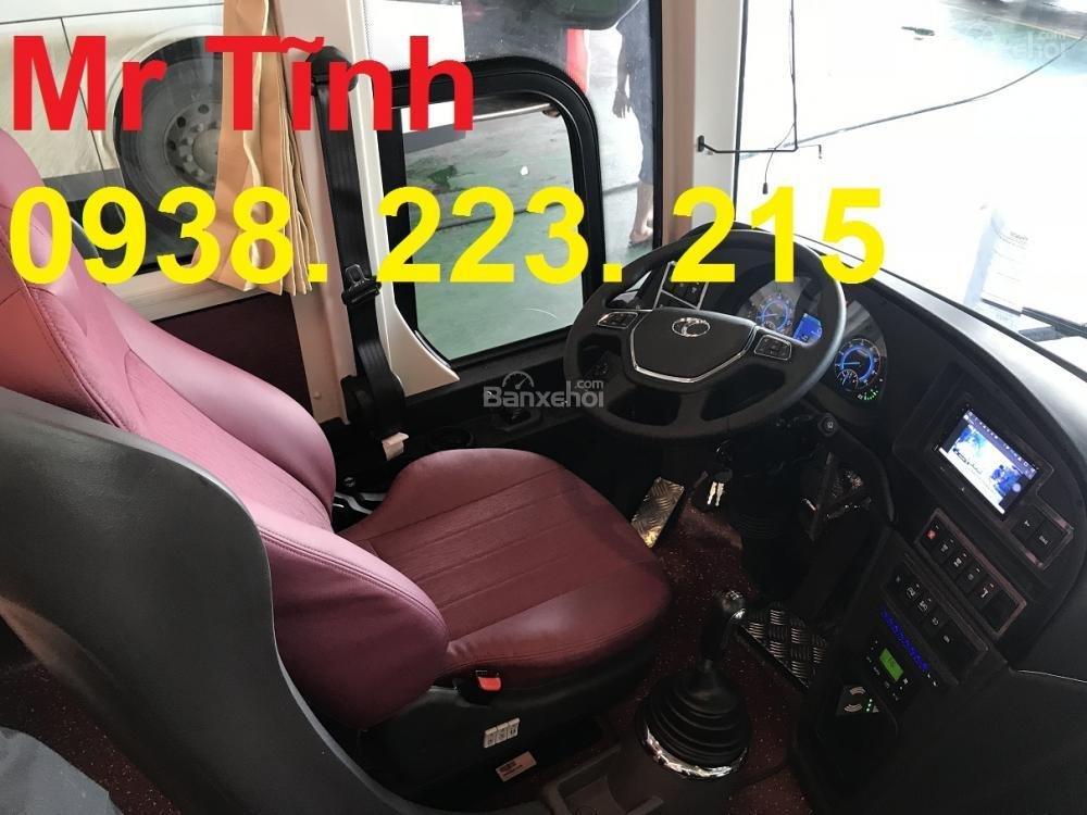 Giá xe TB79 29 chỗ Thaco Trường Hải mới nhất 2018 - hỗ trợ trả góp 75-80% giá trị xe (10)